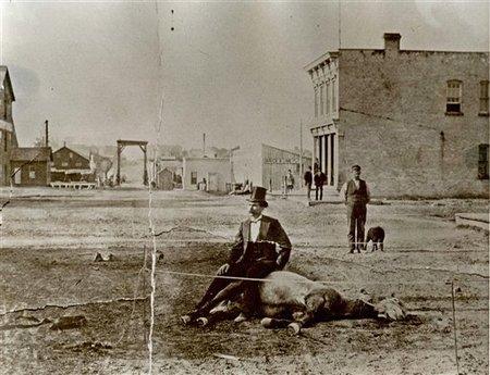 The Sheboygan Dead Horse Picture